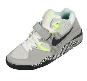 detailed look 0a7f6 e94be Image is loading NIKE-Air-Force-180-HOH-sz-13-Dusk-