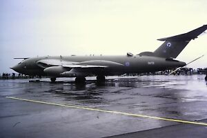 2-243-Handley-Page-Victor-K2-Tanker-Royal-Air-Force-Kodachrome-SLIDE