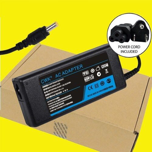 AC Adapter Power Cord Battery Charger For Asus Eee PC 1000//XP 1000H//XP 1000HA//XP