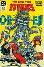 New Teen Titans (Vol. 2) # 46 (USA, 1988)
