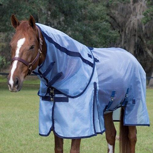 Smartpak SmartMesh Horse Fly Sheet 78
