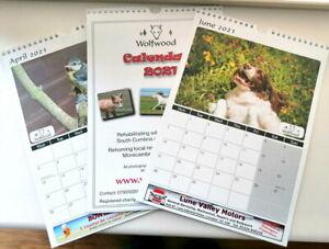 Charity-Calendar-Wolfwood-Animal-Rescue