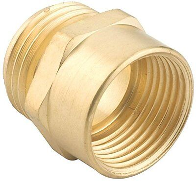 Search For Flights Gilmour 7mh7fp 3/4-inch Brass Male Hose Connector Gardening Supplies