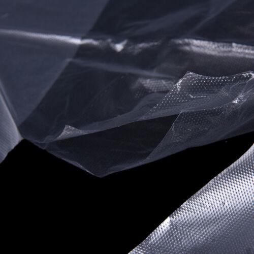 50x 26*37cm Plastic T-Shirt Retail/'Shopping Supermarket Bags Handles.PackagingHC