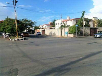 Esquina Comercial en Venta Sol Campestre, Sobre Avenida