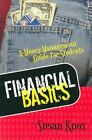 Financial Basics: Money-Management Guide for Students by Susan Knox (Paperback / softback, 2004)