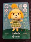 Animal Crossing Amiibo Cards Series 4 Nintendo USA Free Shipping