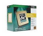 AMD Athlon 64 X2 5400+ 5400+ - 2,8 GHz 2 (ADO5400IAA5DO) Prozessor