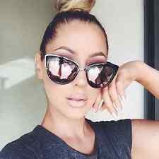 d0143e426f852 item 4 NEW QUAY My Girl Black Tortoise Pink Mirror Sunglasses -NEW QUAY My  Girl Black Tortoise Pink Mirror Sunglasses
