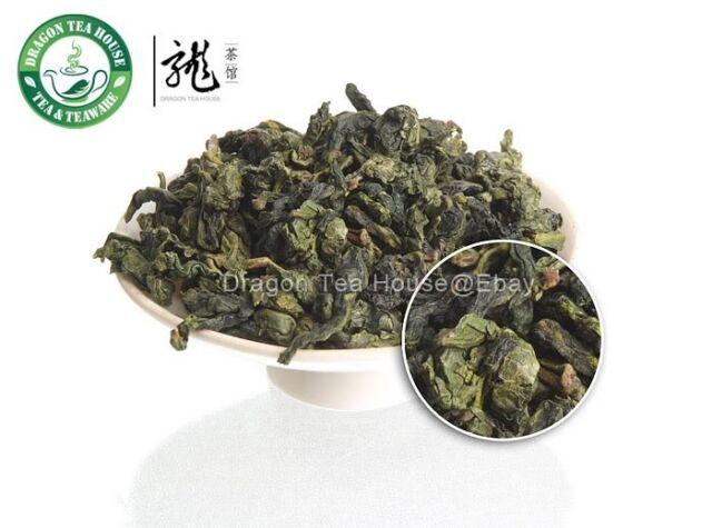 Supreme Organic Tie Guan Yin Chinese Oolong Tea