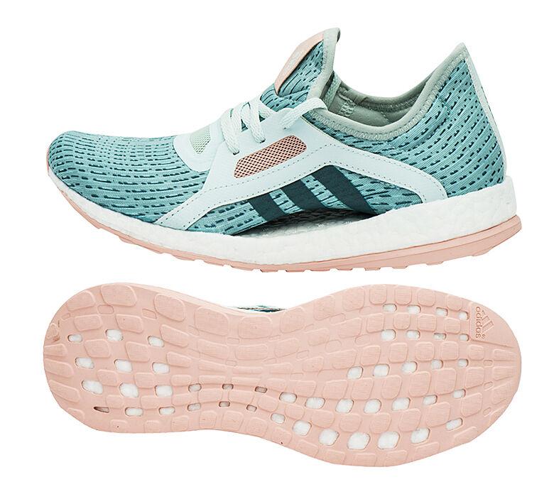 Adidas Donna  Pure Boost Boost Boost X Running scarpe AQ3399 AQ3401 Marathon Gym Trainers 587abd