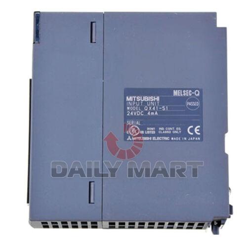 Details about  /NEW MITSUBISHI PLC QX41-S1 Melsec Input Module