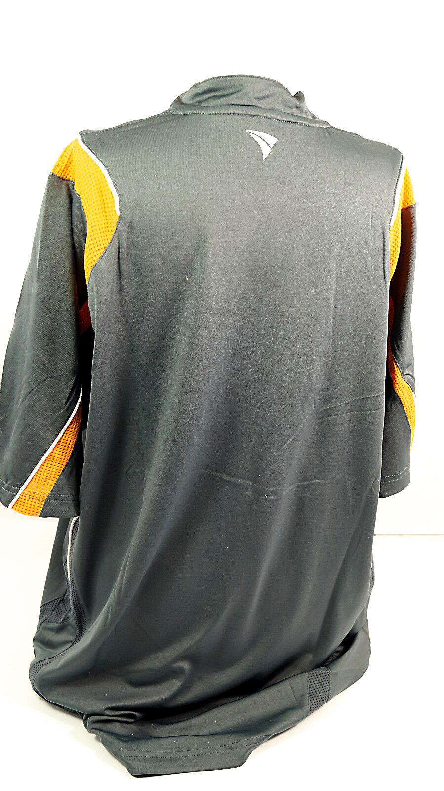 NEUJAKO T-Shirt Grau Orange Gr. XL grau Orange classic tour tour tour new 15d2d7