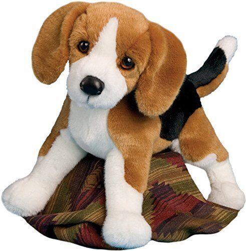 "Douglas Toys Bernie Beagle 16/"""