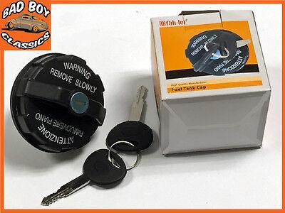 Locking Fuel Petrol Diesel Cap Fits SUZUKI JIMNY 1998>