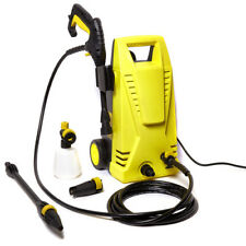 1700W Pressure Washer (extra 20% off today)