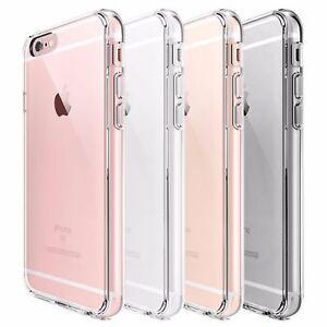 huge discount dfbd1 3dc67 Details about iPhone 6 Plus Case, Apple 6s plus Case Ultra Thin Clear Case  Cover