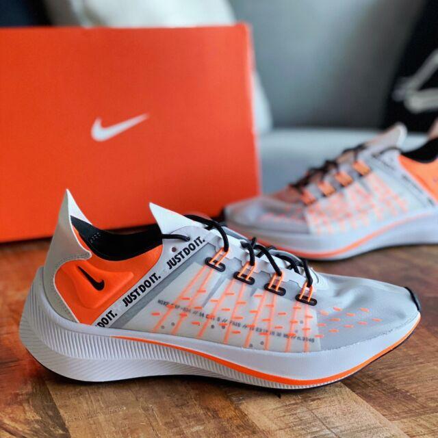 Prohibición Críticamente mezclador  Size 9.5 - Nike EXP-X14 SE Just Do It 2018 - AO3095-100 for sale online |  eBay