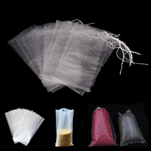 PVA Schnur Wasser Auflösung Karpfenangeln Material Feeder ZJHN PVA Taschen 20