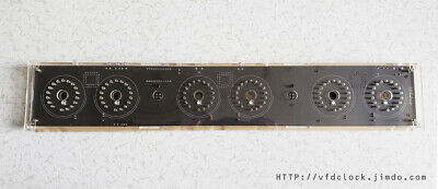 No Tube,No enclosure 5V USB- -DIY-KIT-DIP-DIMMER-Pluggable-IN-18 NIXIE CLOCK