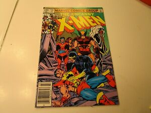 1982-UNCANNY-X-MEN-155-IN-VERY-FINE-1ST-APPEAR-OF-THE-BROOD-amp-STARJAMMERS