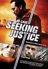 Seeking Justice 0013132489698 DVD Region 1
