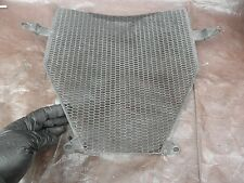 Radiator screen cover K1200S BMW 08 #L17