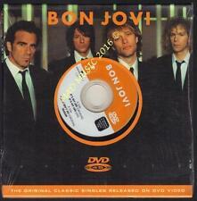 BON JOVI - IT'S MY LIFE - DVD SINGLE CARDSLEEVE