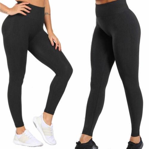 Women Vital Seamless Leggings Gym Sportswear Yoga Running Training Fitness Pants