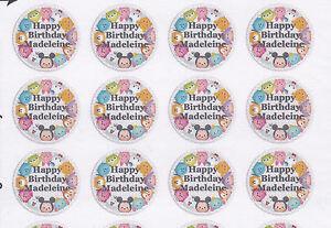 happy birthday madeleine
