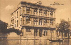 VENEZIA-Polazzo-Vendramin-Calergi