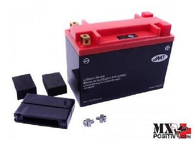Batteria litio jmt hjb5l-fp indicatore stato