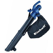Einhell Garden Leaf Blower Vacuum Single Speed 3 Function 2300W 240V BG-EL 2300