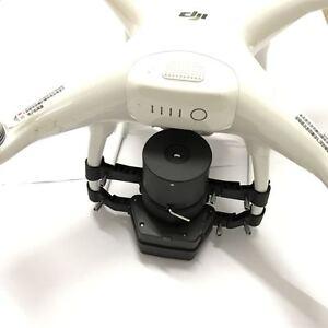 DJI-Phantom-4-Phantom-3-Parachute-escape-system-parachute-automatically-pop-up