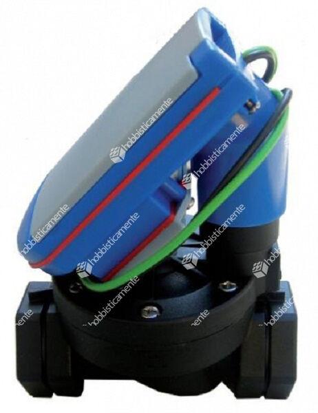 Programmierer 2   G75 Baccara Steuergerät Magnetventil Bewässerung Akku Orto