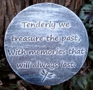 plastic-memorial-plaque-mold-garden-ornament-plaque-stepping-stone