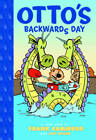 Otto's Backwards Day by Frank Cammuso (Hardback, 2013)