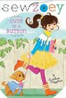 Cute as a Button 9781481402484 by Chloe Taylor Paperback