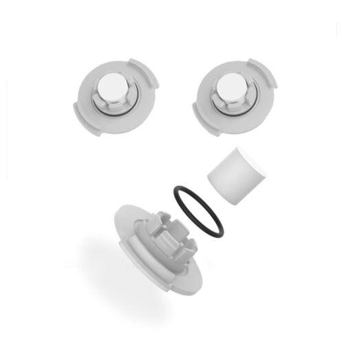 For XIAOMI MI Roborock S50 S51 Robot Vacuum Cleaner Brush Filter Accessories Kit