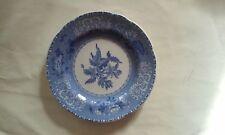 Kleiner Teller 16cm, small plate, Copeland Spode Camilla blue