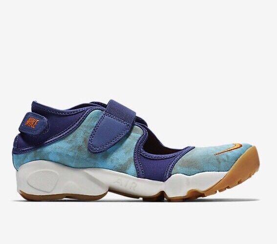 Nike femmes  Air Rift Premium QS 848502-500 Violet Dust4.5 EU 38 US 7115