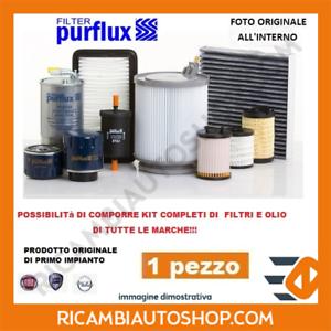 2.2 D KW:147 2012/> FCS604 FILTRO CARBURANTE PURFLUX JAGUAR XF J05, CC9