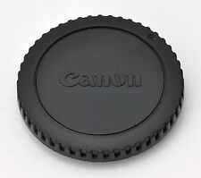 EF Body Cap / Cover for Canon EOS Rebel T6i T5i T3 T3i T2i T1i 60D 7D 5D XSi XS