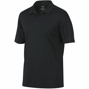 Details about SALE!! Oakley Golf Mens Rival Performance Golf Polo Shirt