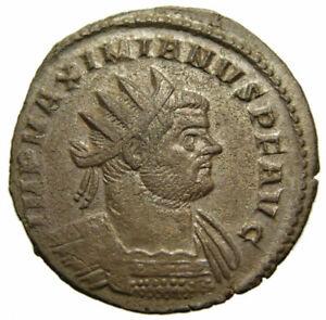 Maximianus-Herculius-E-Antoninianus-286-293-AD-Jupiter