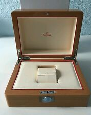 NEW! OMEGA Original Box for Watch CAJA ORIGINAL PARA RELOJ ENVÍO ASM 24H