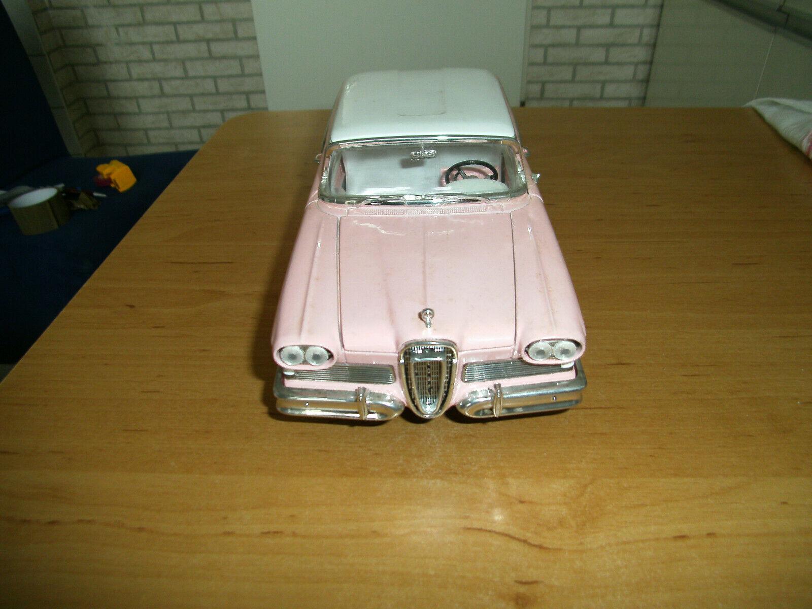 punto de venta en línea 1 vikingos. coche modelo modelo modelo Edsel citation  autorización oficial