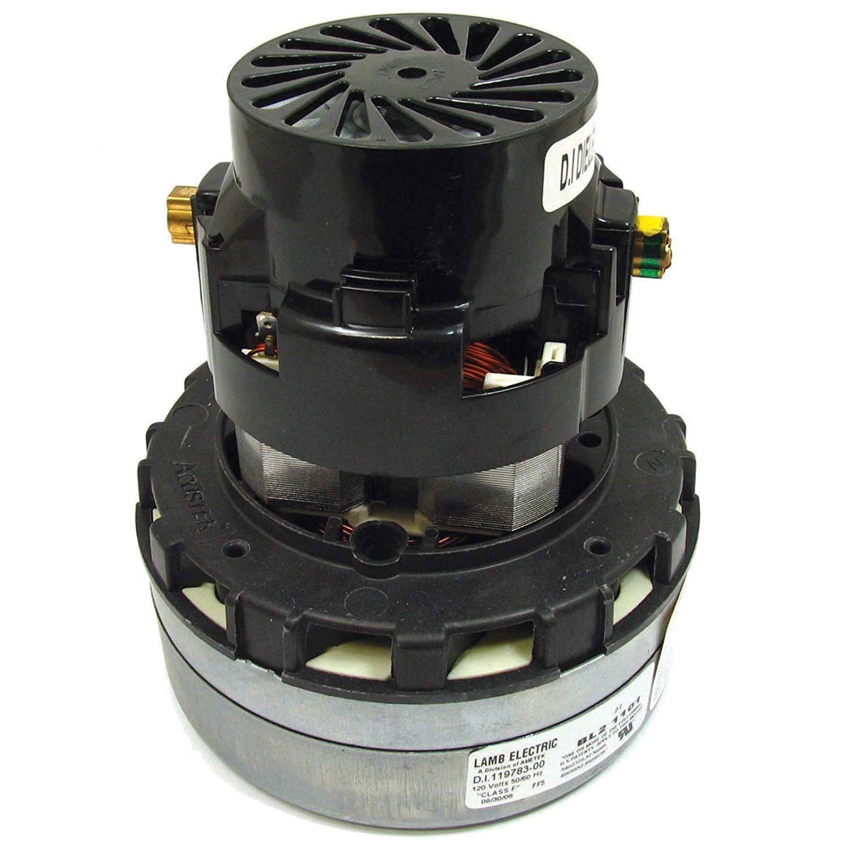 205409 Aspirateur Numatic 120 V 110 V 2 étape Motor BL21101 1200 W Aspirateur Hoover Moteur