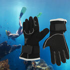 3mm Neoprene Diving Security Gloves Anti-slip Warm Surfing Winter Swimming S-L