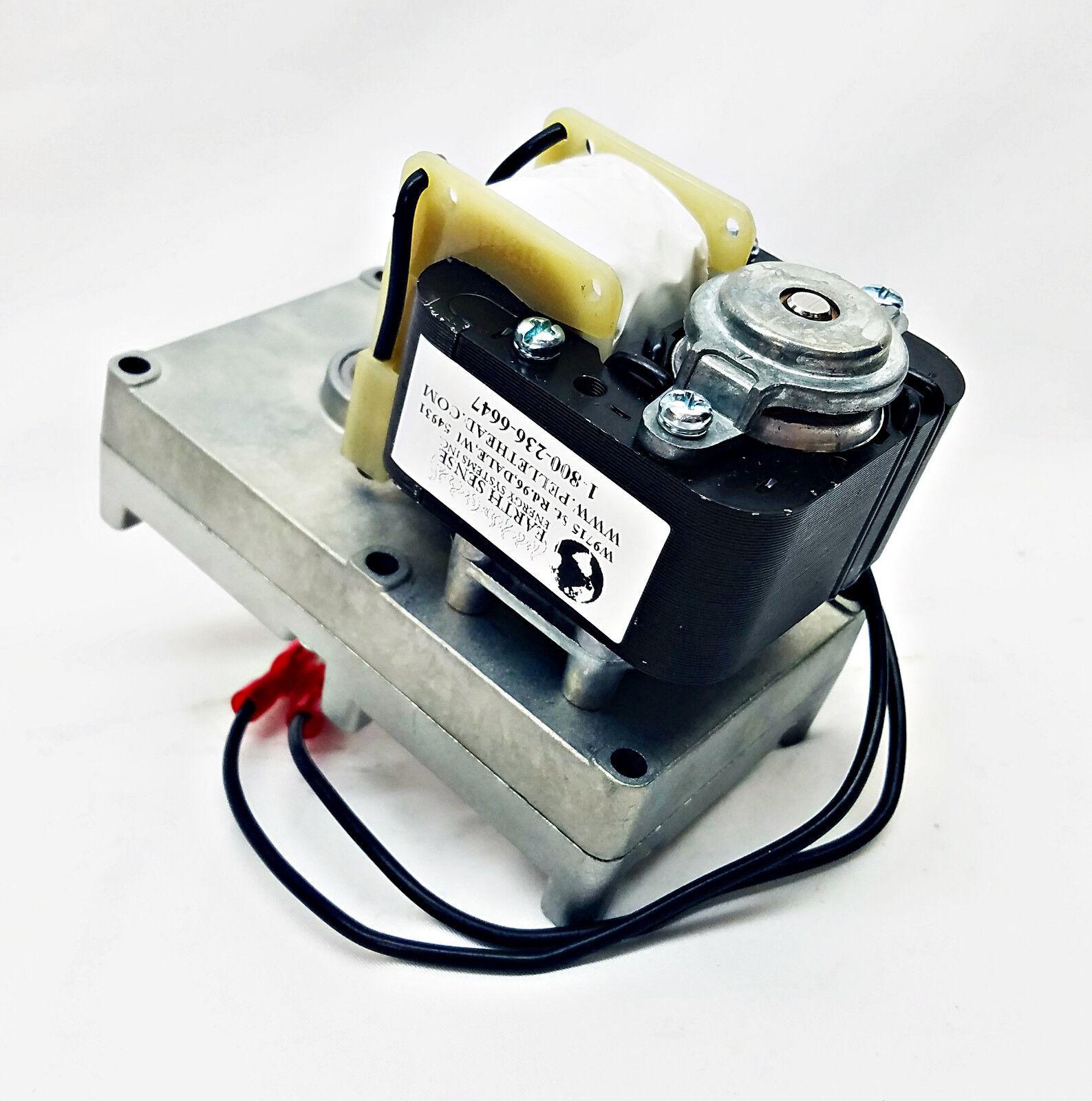 Harman Auger Motor - Advance, Accentra, XXV, 4 RPM CCW - 3-20-08752   PH-CCW4